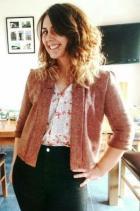 Lengthened Victoria Blazer